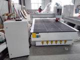 Máquina de grabado de madera del CNC de la función excelente