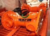 China-Kardangelenk-Welle mit Typen SWC schließen Entwürfe kurz