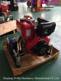 La pompe incendie Huaqiu avec moteur Diesel