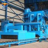 Q69 het Vernietigen van het Schot van de Structuur van het Staal Machine voor het Schoonmaken van het Staal