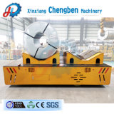 Пульт дистанционного управления автоматизированные промышленные Электромобиль Mover Китая на заводе