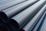 Tubo del PE para el abastecimiento de agua Dn20-Dn1200mm