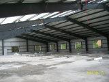 Baumaterial für vorfabriziertstahlkonstruktion-Werkstatt