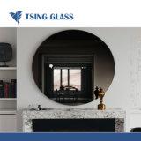 Überzogenes farbiges Spiegel-Glaspanel