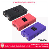 De Alto Voltaje Mini dispositivo electro shock Pistolas (TW-800)