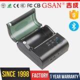 Étiquette de prix des imprimantes Bluetooth utilise l'imprimante thermique de l'imprimante ticket