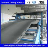 Estirador grueso impermeable y antirresbaladizo de la bobina del alambre del PVC de la estera del plástico