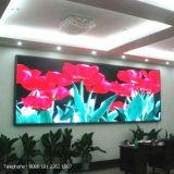 El panel de visualización de interior a todo color de LED P8 para los acontecimientos/etapa