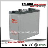 Batterie solaire 2V 400ah avec Ce SDS Certificat UL RoHS