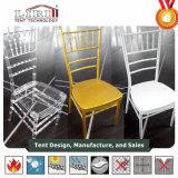 結婚式の装飾のためのLiriの高品質の表そして椅子