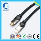 Кабель Мужчин-Мужчины HDMI (HITEK-36)