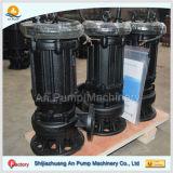 Bombas submergíveis em aplicações de bombeamento da água de esgoto e da drenagem