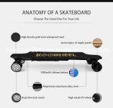 Nuevo tablero eléctrico Electric Skate Longboard
