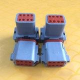 5-контактный электрический VW разъем жгута проводов