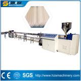 Chinesische Lieferanten-Qualitäts-Plastiklutscher-Stock-Strangpresßling-Maschine