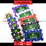 Amerikaan dobbelt Pook Chipset - 760PCS (ym-FMGM001)