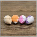 De la esponja del maquillaje esponja cosmética del soplo del maquillaje de la espuma del huevo del látex no con el rectángulo del PVC