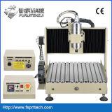 Mini macchina per incidere di CNC della macchina 3D del router di CNC