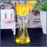 20ml de kleurrijke Fles van het Glas van het Parfum van de Room van de Container van Schoonheidsmiddelen Crytal