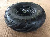 145/70-6 neumático sin tubo del caucho de la máquina del deber del tirón