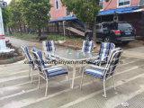 Для использования вне помещений хранения пищевых продуктов и напитков с солнцезащитный зонтик письменный стол и стул наборов мебели