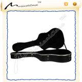 Взятие случая ABS акустической гитары Wolfpak легкое