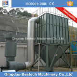Collettore di polveri del filtro a sacco di alta efficienza di 100%