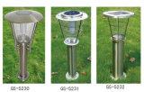 Qualité décorative solaire de lumières avec le prix meilleur marché de RoHS de la CE