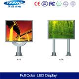 El panel a todo color al aire libre impermeable de P16 LED para hacer publicidad y la comercialización