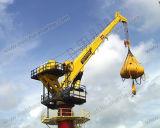 Grue Offshore & Davit Sac de poids de l'eau de test de charge