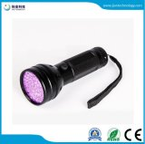 51PC Scorpion LED UV de suivi de 395nm lampe de poche lampe ultraviolette