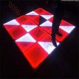 Acryl DMX RGB Dansende Vloer 1X1m Dansende Tegel voor de Partij van de Staaf van DJ