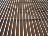 Parc Double Wire Mesh de clôtures de sécurité