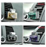 Auto-Luftauslass-Duftstoff-Flasche, Auto-Klimaanlagen-Duftstoff