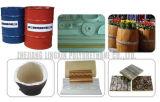 Materia prima del poliuretano para la madera de Imitational