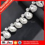 Specializzato in accessori dal Rhinestone di cristallo Chain superiore 2001