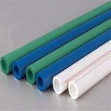 Tubulação plástica do preço de grosso 26.6mm PPR da manufatura de China para a fonte da água fria