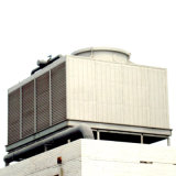 Energiesparender FRP runder Kühlturm des Kostenzähler-Fluss-FRP
