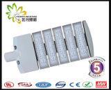 Luz de rua econômica 150W do diodo emissor de luz 2017, lâmpada de rua do diodo emissor de luz do sensor da luz do dia. Manufatura da luz da estrada do diodo emissor de luz
