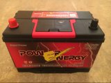 N95MF 12V95Ah sans entretien Auto batterie plomb-acide