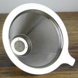빨 수 있고는 & 재사용할 수 있는 Kone는 Chemex를 위한 Bodum /Kone 커피 필터를 적합하다