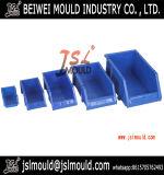 注入のプラスチック工具細工の収納箱型