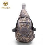 Singola spalla Crossbody di migliore qualità che Trekking il sacchetto militare dello zaino
