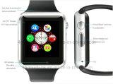 Reloj elegante colorido de Bluetooth con la ranura para tarjeta A1 de SIM