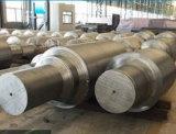 Legierter Stahl-Energie schmiedete Welle-Zubehör von der Fabrik