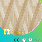 Ménage en teck de Texture Woodgrain 8.3mm absorbant le son revêtement de sol stratifié