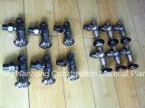 Las válvulas radiador tradicional para los radiadores de hierro fundido