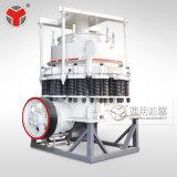 Sprung-Kegel-Zerkleinerungsmaschine mit hohe Kapazität ISO bescheinigte