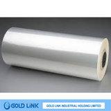Color auto-adhesivo del blanco de Matt de la etiqueta engomada del vinilo del PVC
