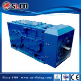 Fabricante profesional de la serie bc eje Rectangular reductores industriales